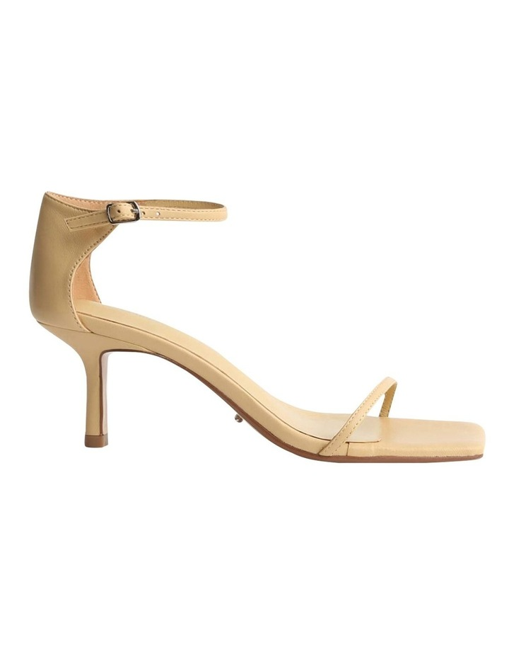 Annabelle Butter Nappa Heels image 1