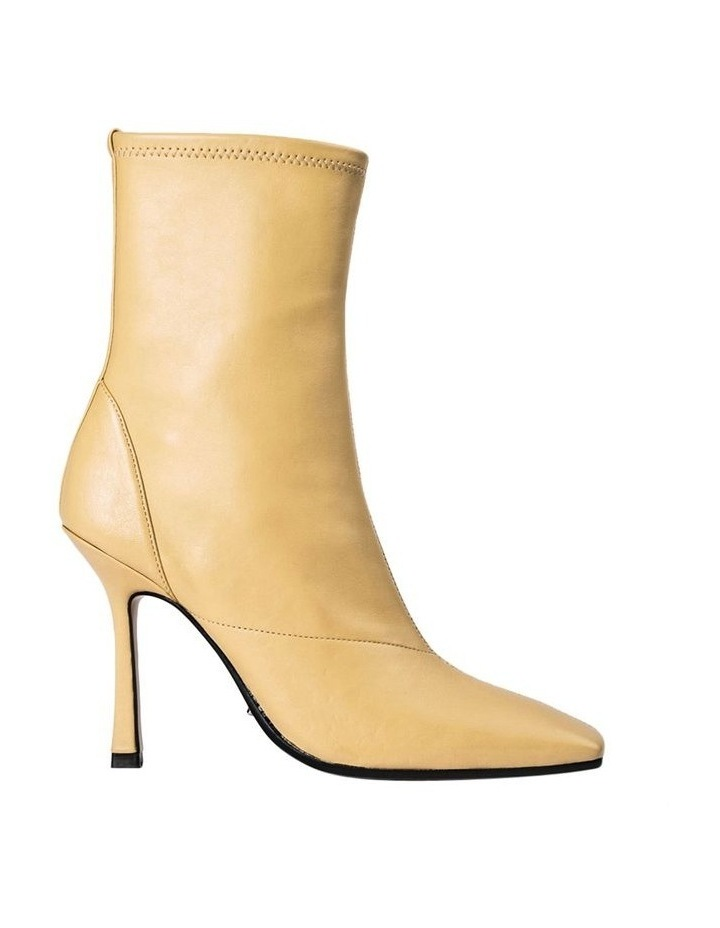 Halsey Butter Nappa Ankle Boots image 1