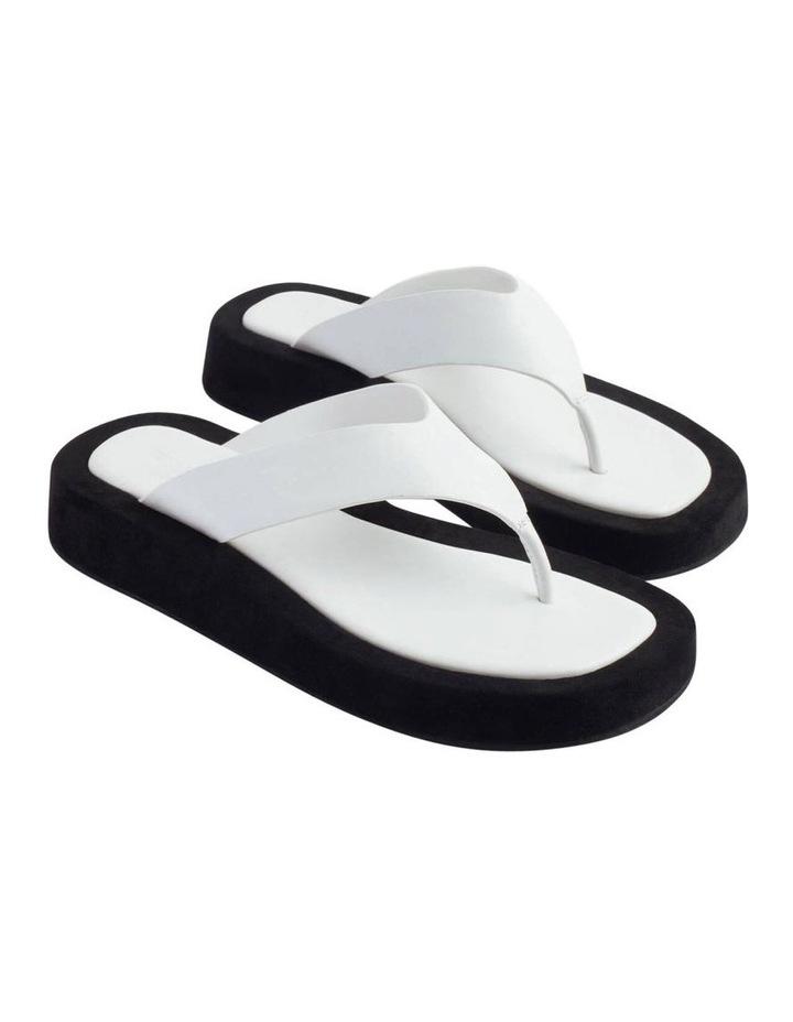 Ives Milk Capretto Sandals image 4