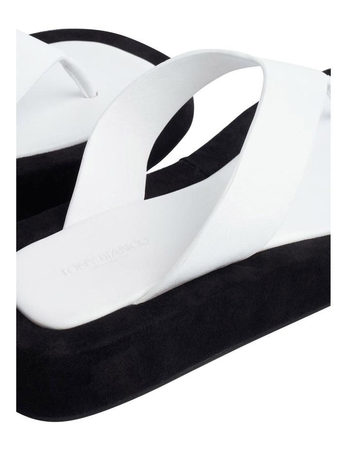 Ives Milk Capretto Sandals image 5