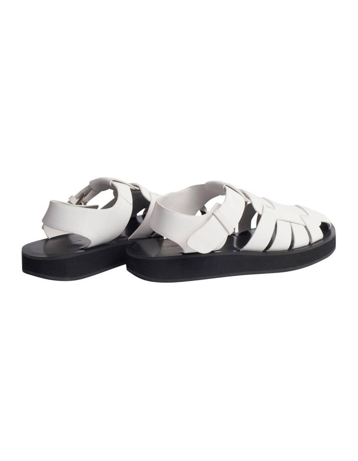 Suburbia Milk Capretto Sandals image 5