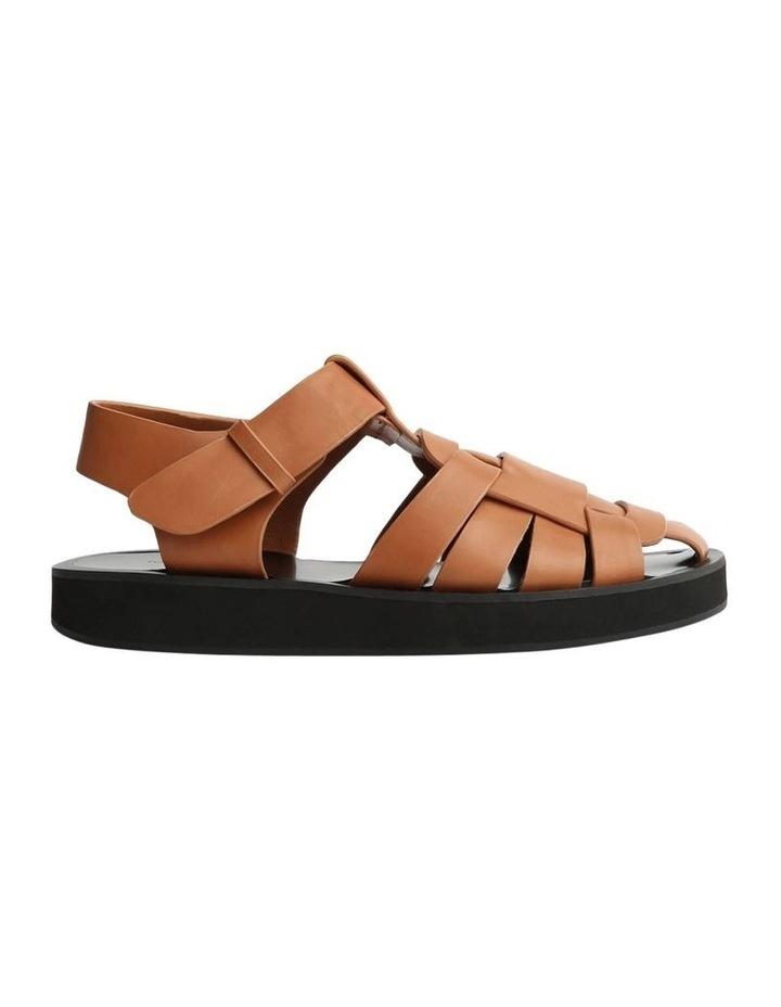 Suburbia Tan Como  Sandals image 1