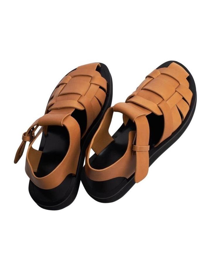 Suburbia Tan Como  Sandals image 2