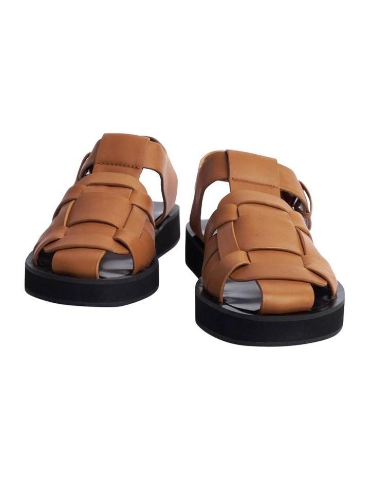 Suburbia Tan Como  Sandals image 3