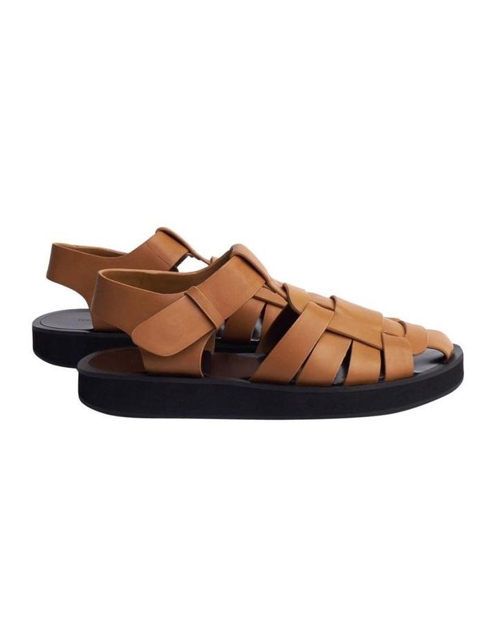 Suburbia Tan Como  Sandals image 4