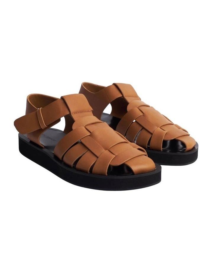 Suburbia Tan Como  Sandals image 5