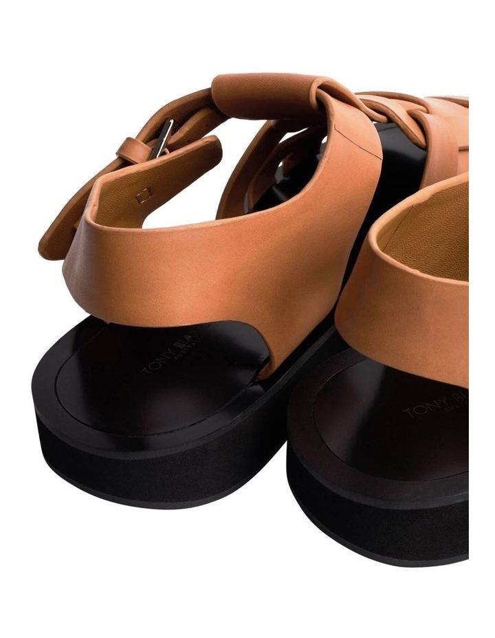 Suburbia Tan Como  Sandals image 6
