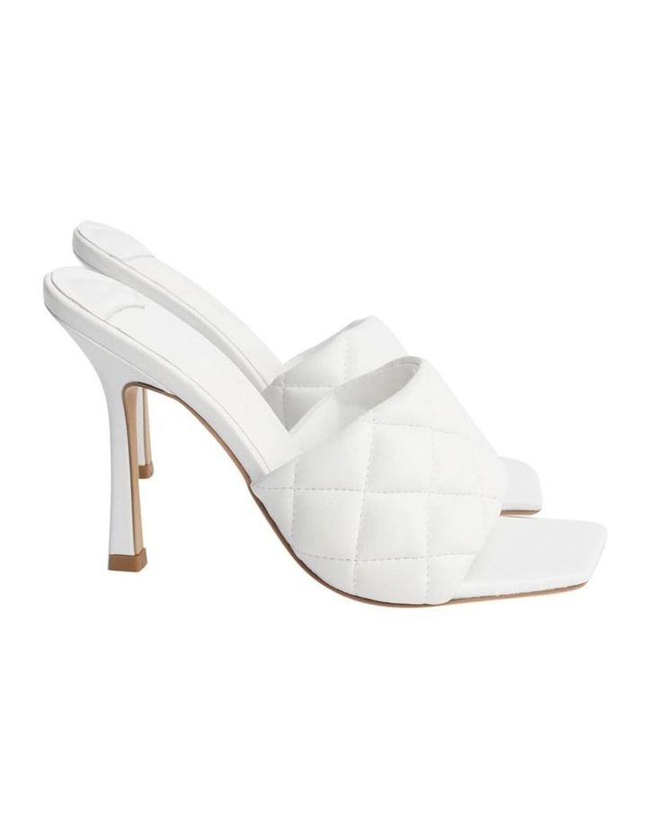 Betty White Sheep Nappa Heels image 1