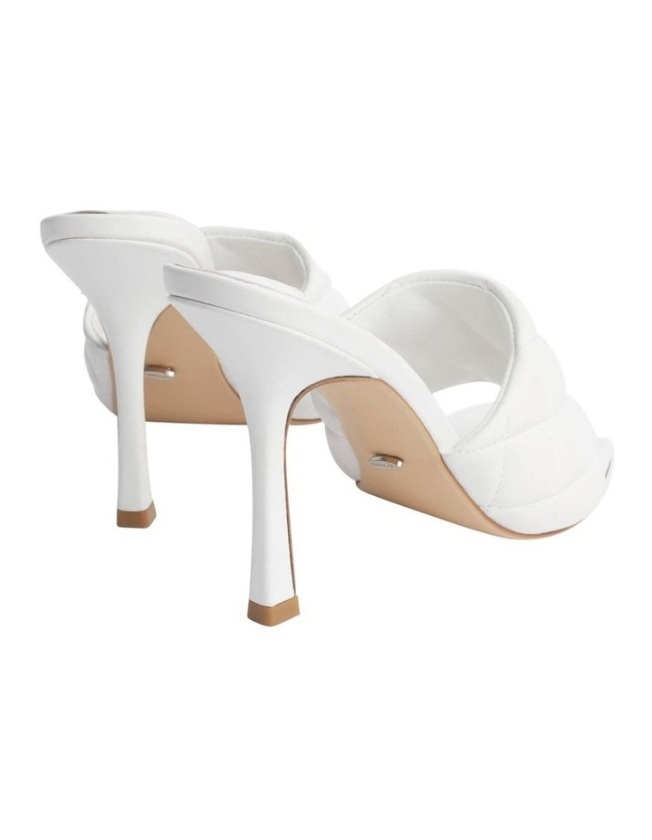 Betty White Sheep Nappa Heels image 4