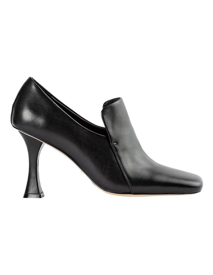 Celle Black Como Heels image 1