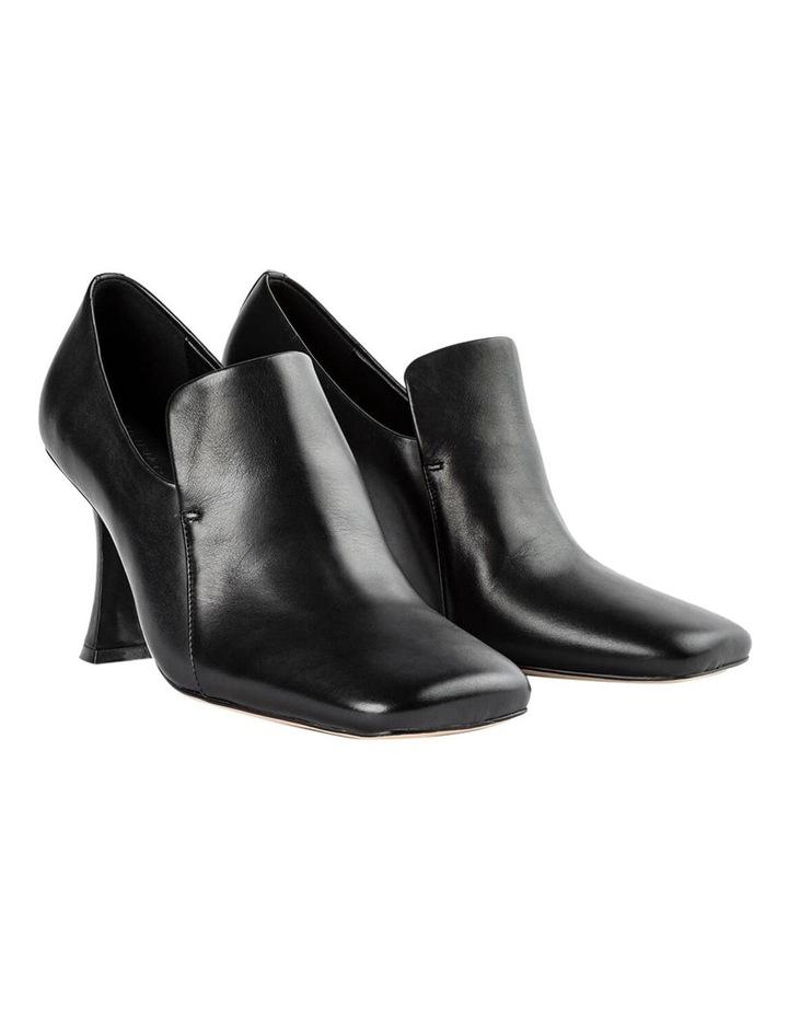 Celle Black Como Heels image 2