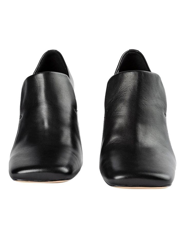 Celle Black Como Heels image 3
