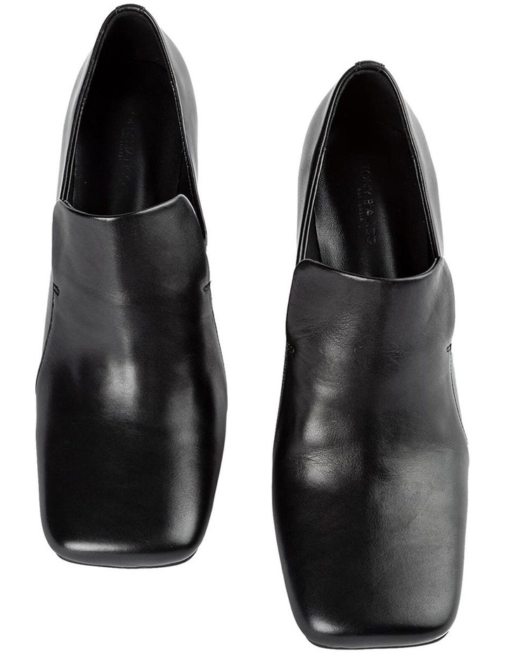 Celle Black Como Heels image 4
