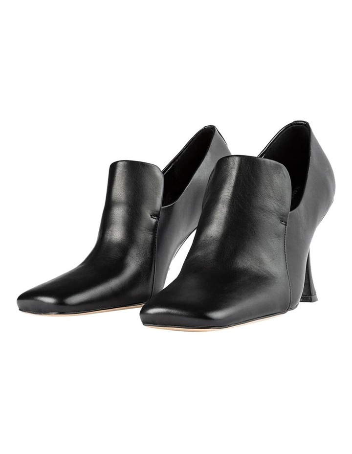 Celle Black Como Heels image 6