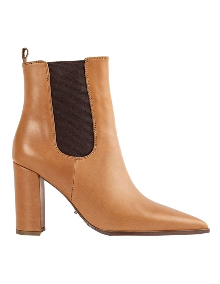 Easton Tan Como Ankle Boots image 1