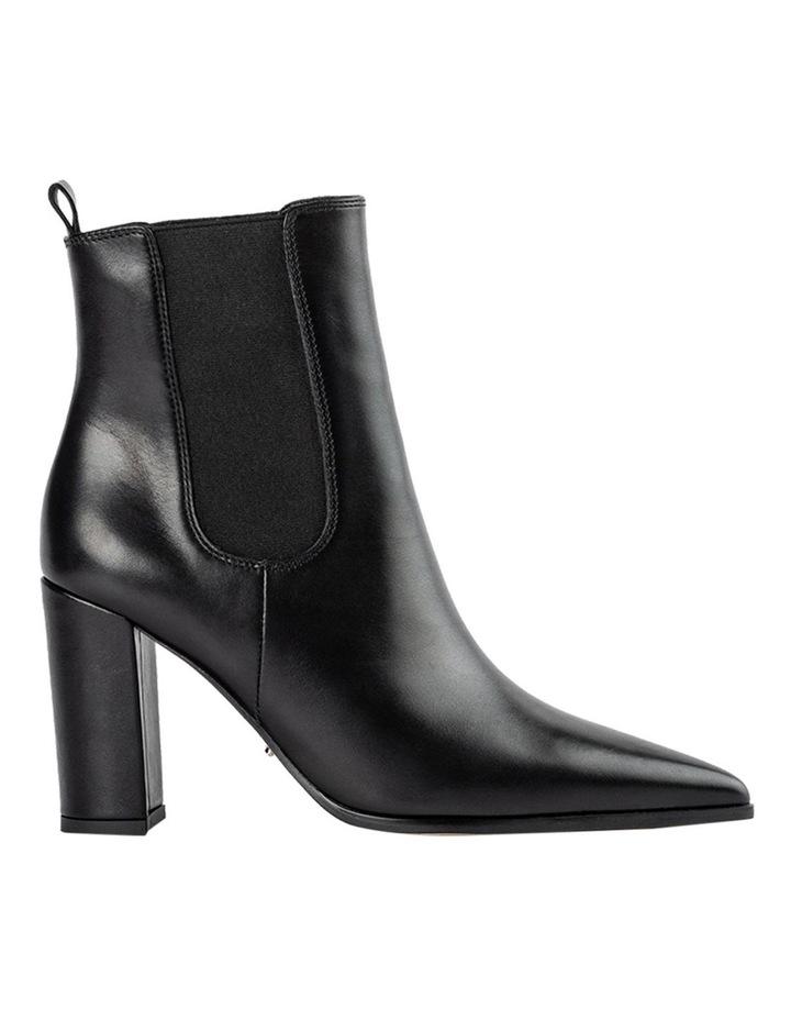 Easton Black Como Ankle Boots image 1