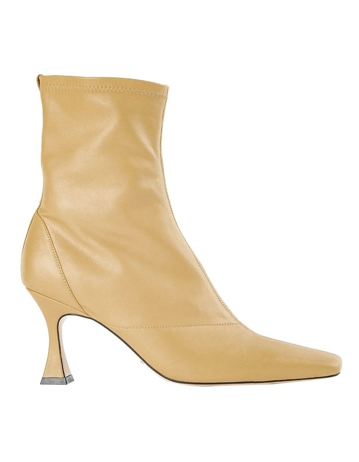 Fomo Butter Nappa Ankle Boots image 1