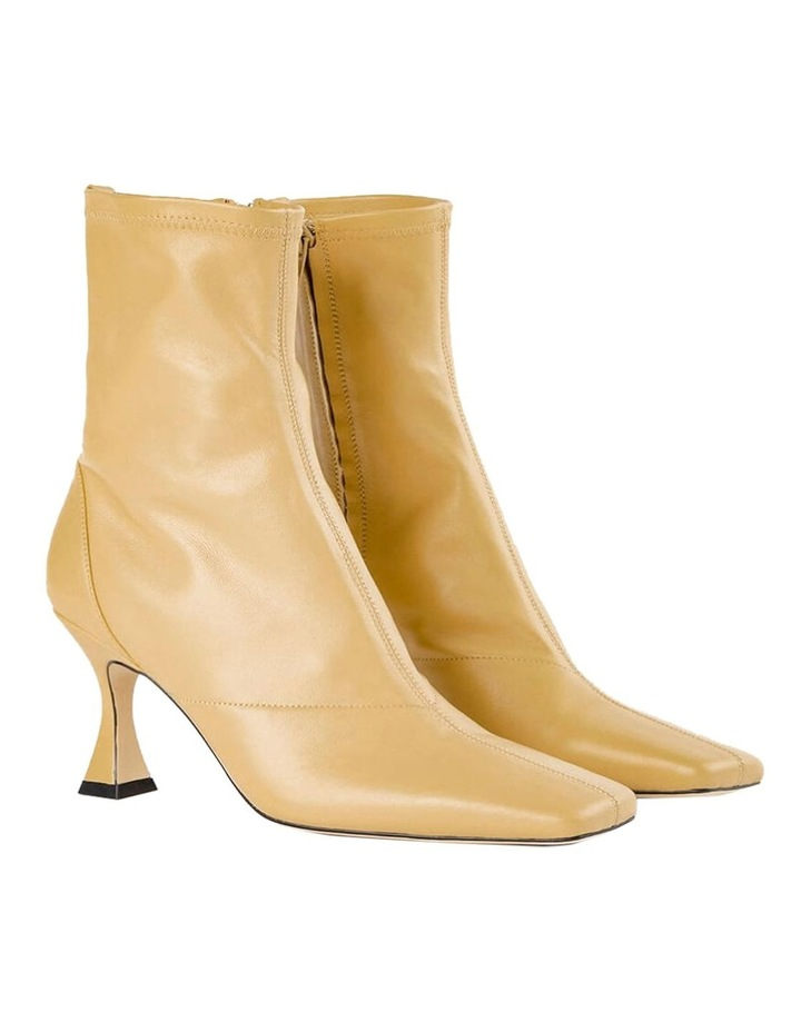 Fomo Butter Nappa Ankle Boots image 2
