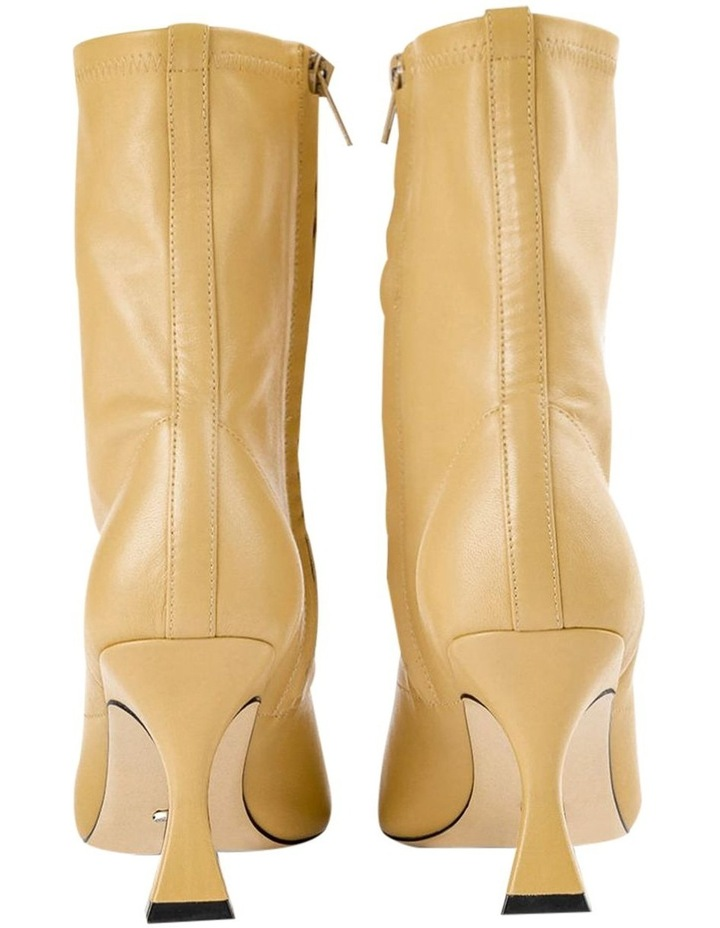 Fomo Butter Nappa Ankle Boots image 3