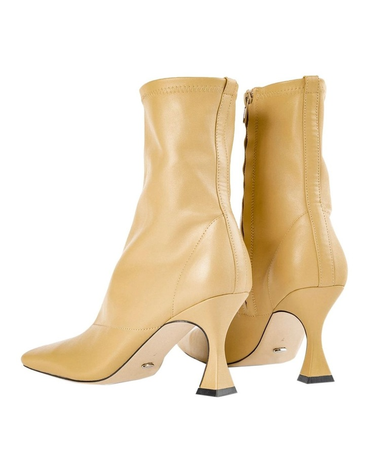 Fomo Butter Nappa Ankle Boots image 4