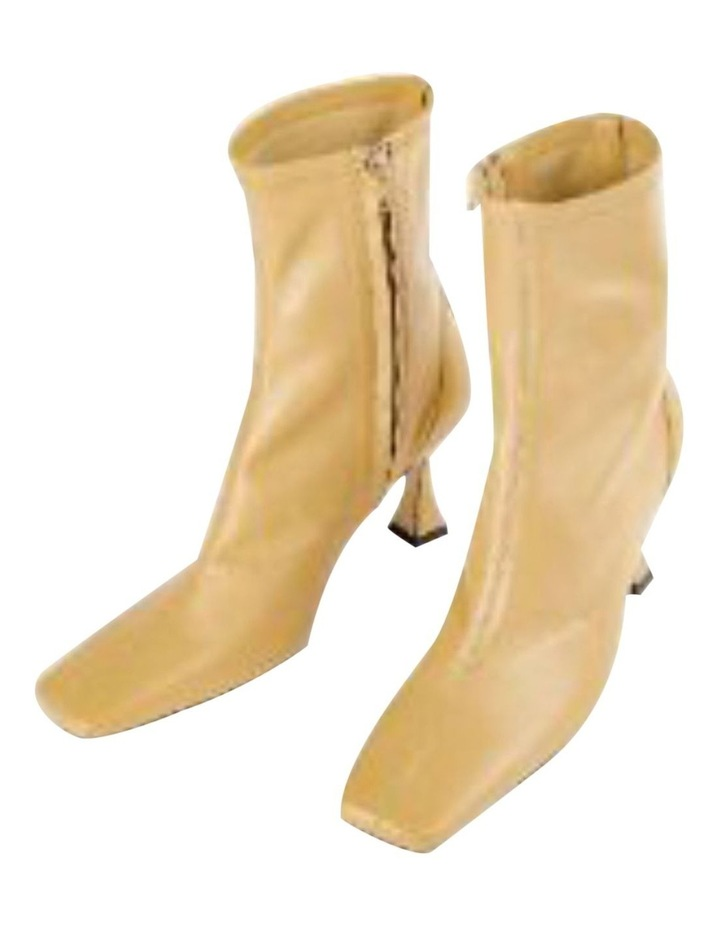 Fomo Butter Nappa Ankle Boots image 5