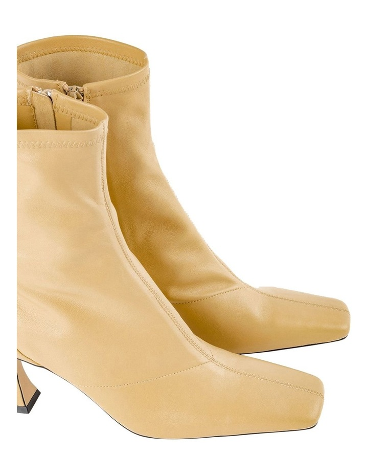 Fomo Butter Nappa Ankle Boots image 6