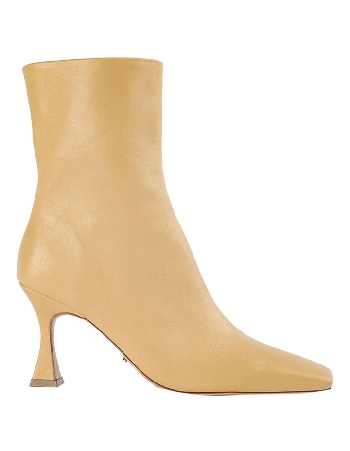 Foxxe Butter Nappa Ankle Boots image 1
