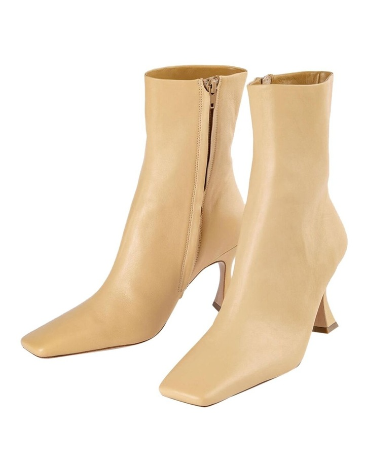Foxxe Butter Nappa Ankle Boots image 2