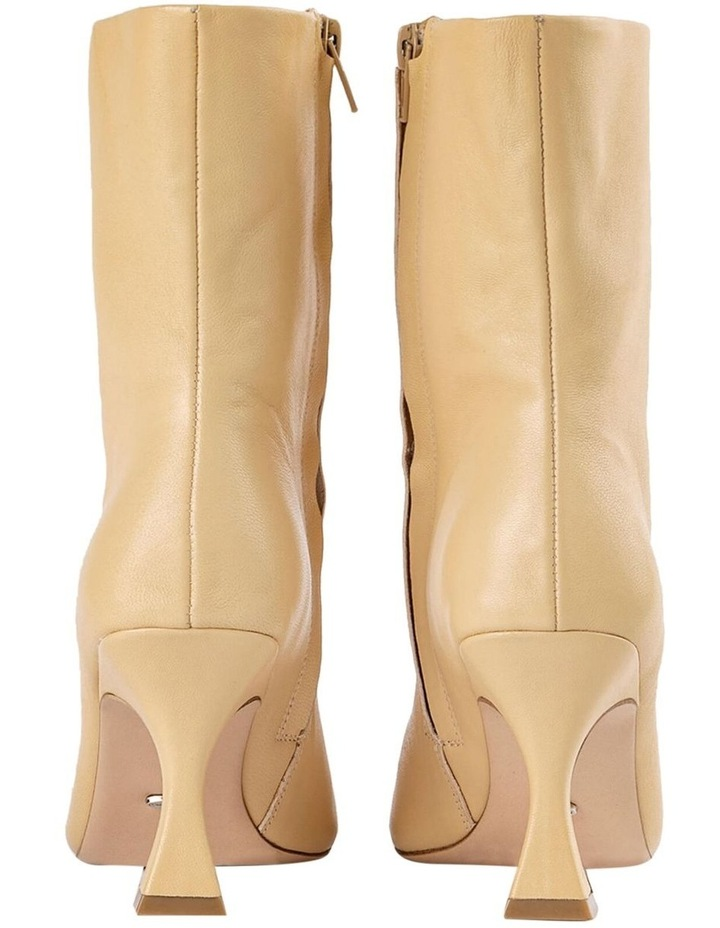 Foxxe Butter Nappa Ankle Boots image 5