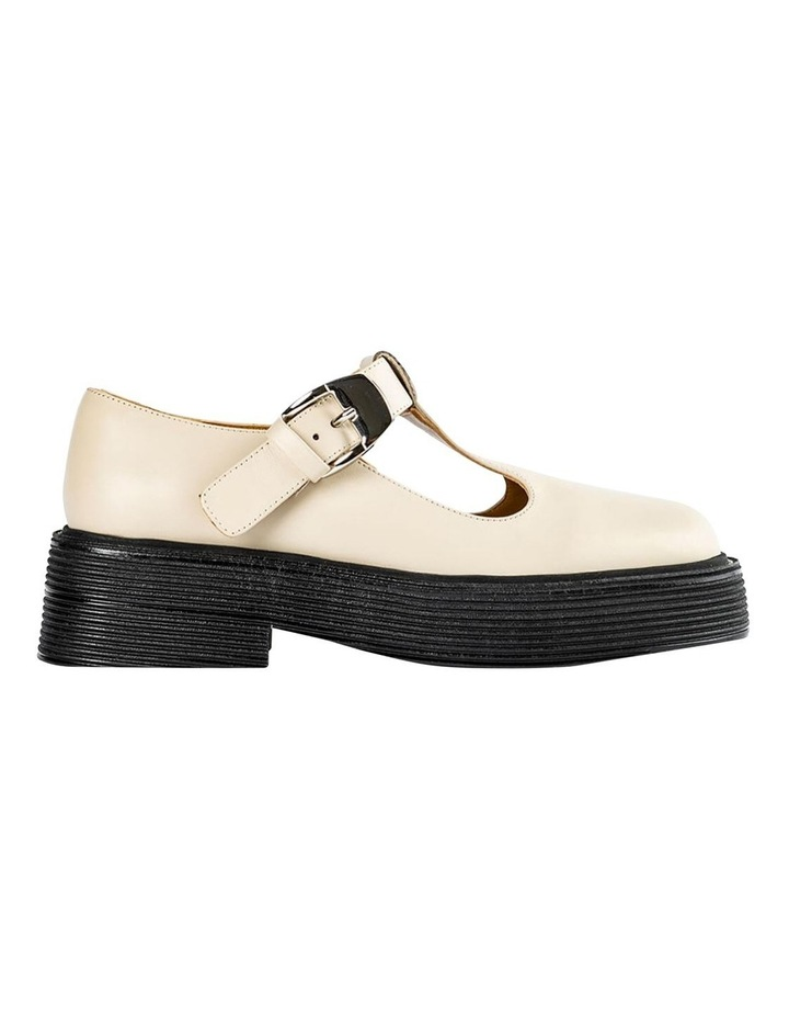 Ginga Vanilla Capretto Casual Shoes image 1