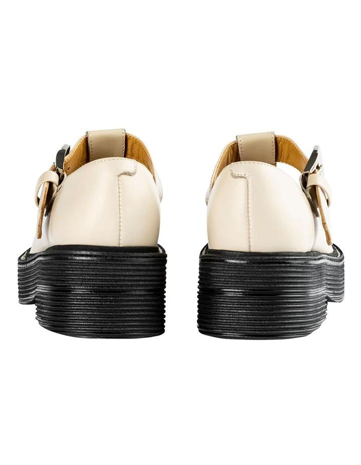 Ginga Vanilla Capretto Casual Shoes image 3