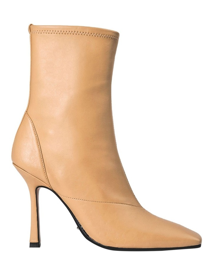 Halsey Biscuit Capretto Ankle Boots image 1
