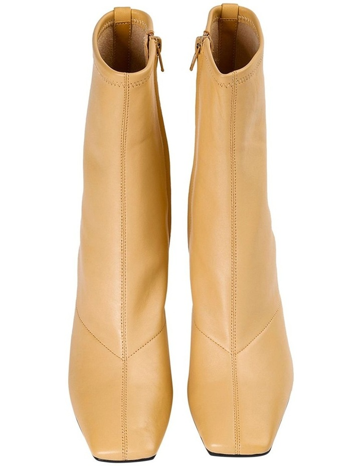 Halsey Biscuit Capretto Ankle Boots image 3