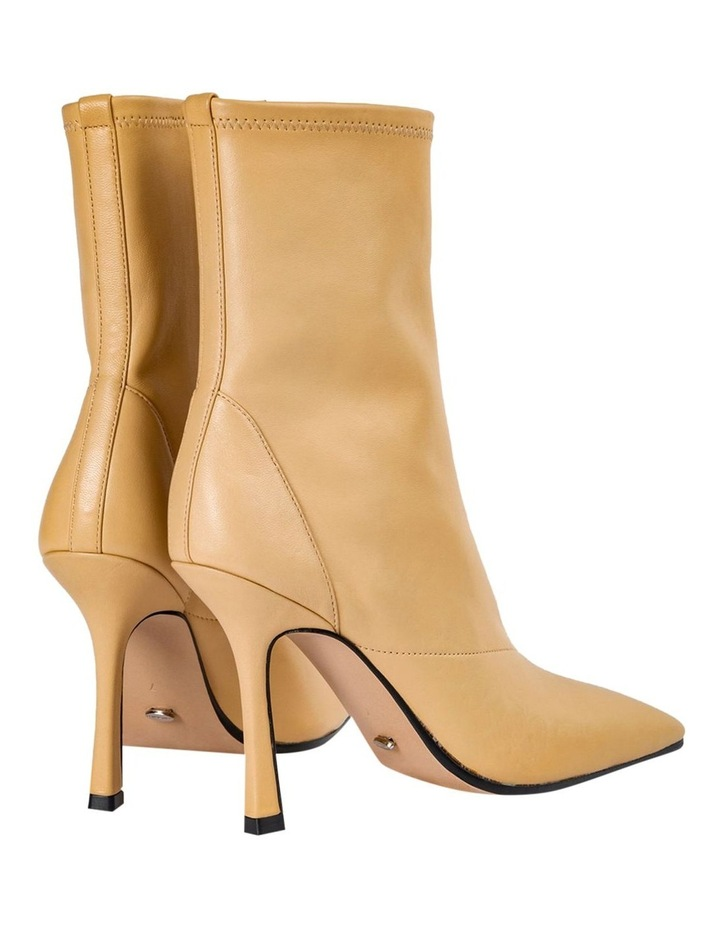 Halsey Biscuit Capretto Ankle Boots image 5