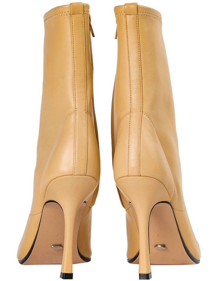 Halsey Biscuit Capretto Ankle Boots image 6