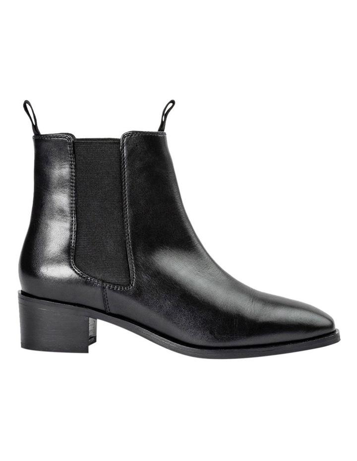 Maxine Black Como Ankle Boots image 1