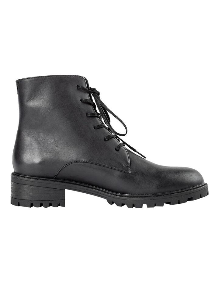 Parma Black Como Ankle Boot image 1