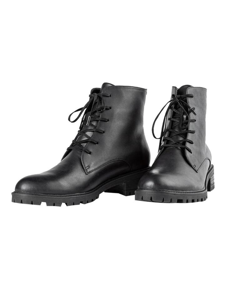 Parma Black Como Ankle Boot image 2