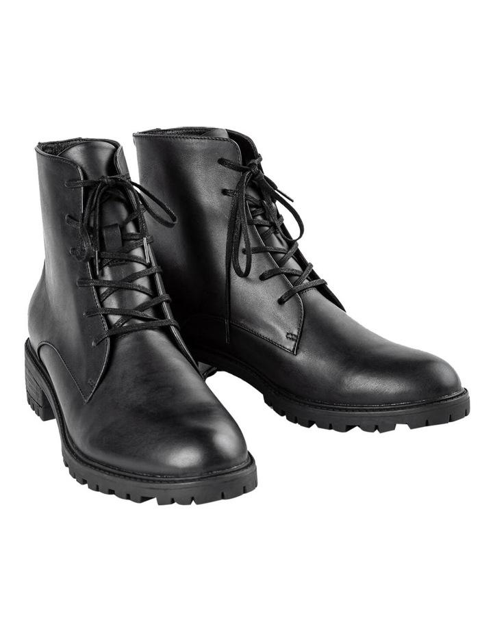 Parma Black Como Ankle Boot image 3