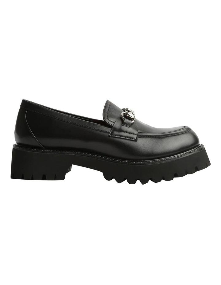 Greer Black Sheep Nappa Casual Shoes image 1
