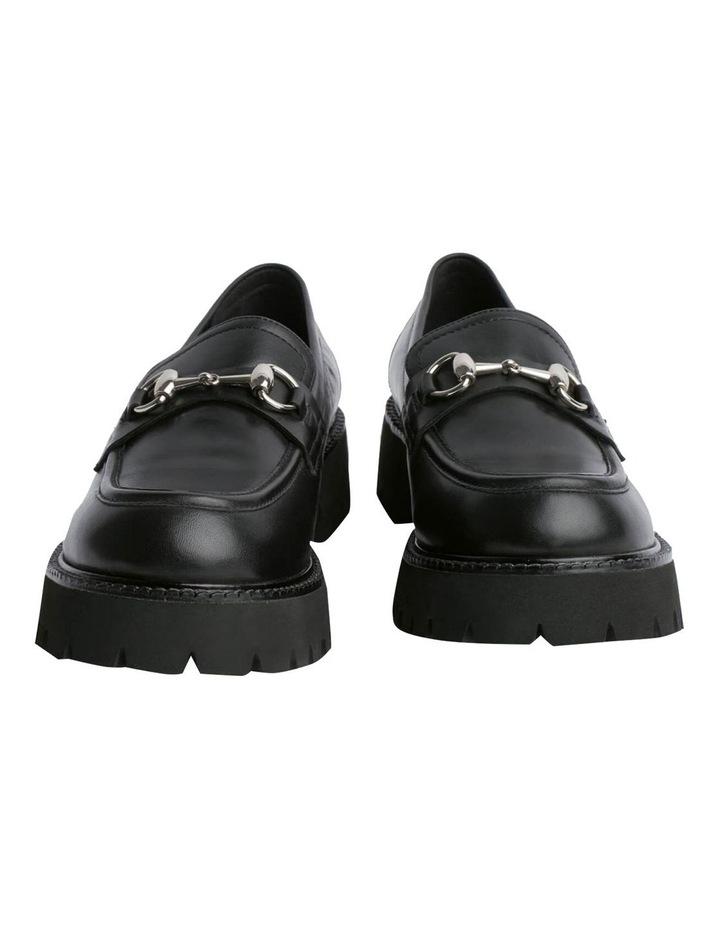 Greer Black Sheep Nappa Casual Shoes image 2