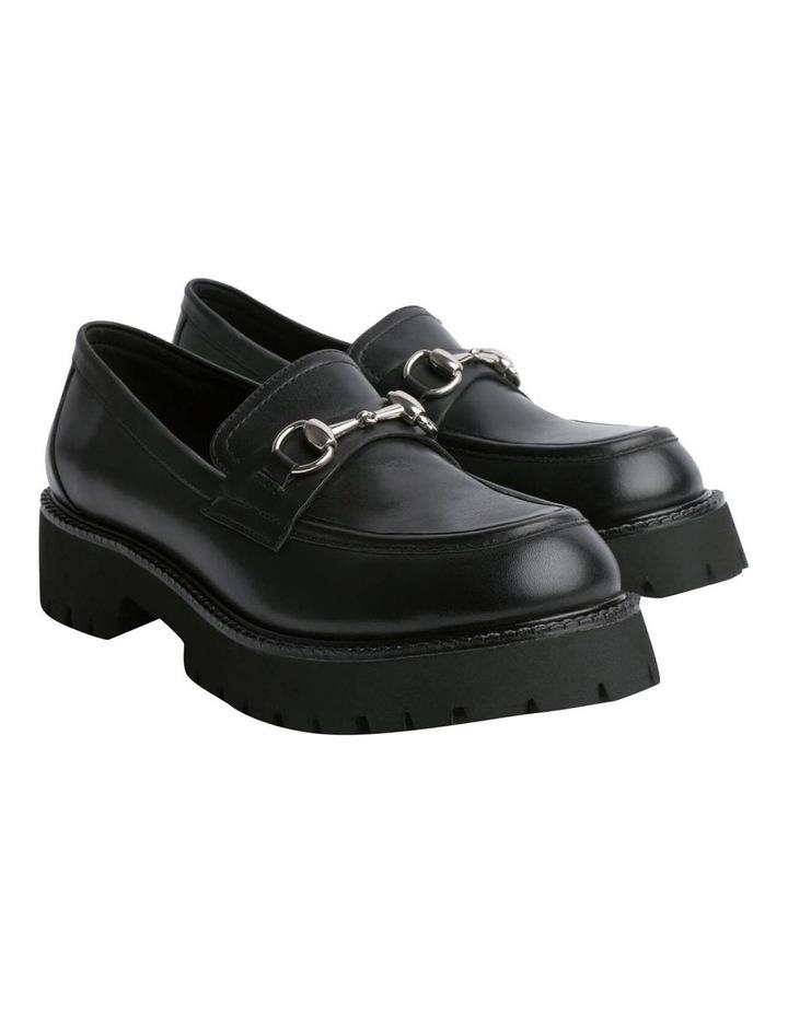 Greer Black Sheep Nappa Casual Shoes image 3