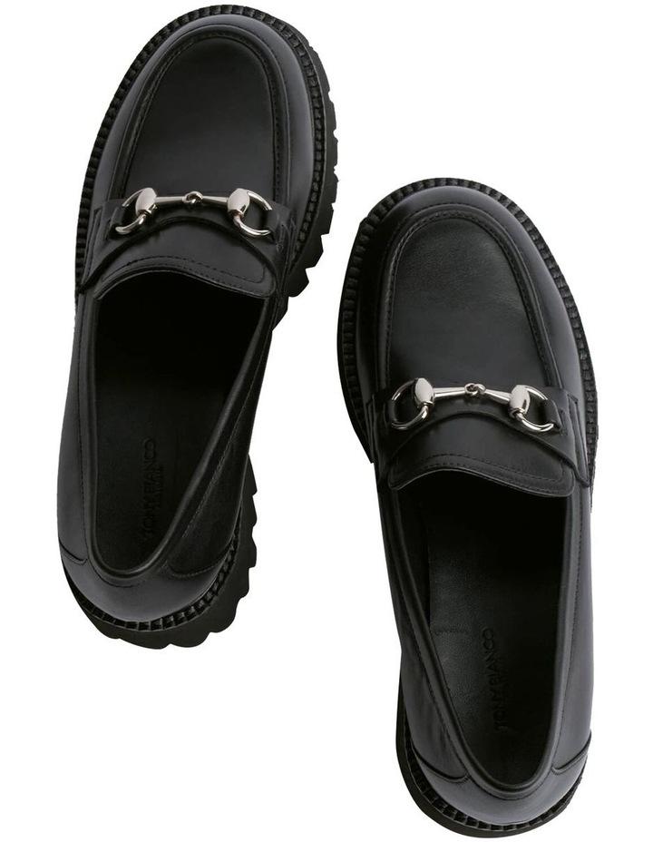 Greer Black Sheep Nappa Casual Shoes image 4