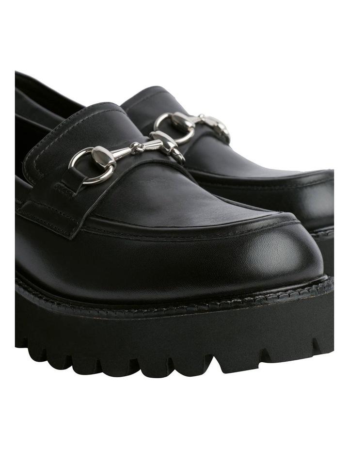 Greer Black Sheep Nappa Casual Shoes image 5