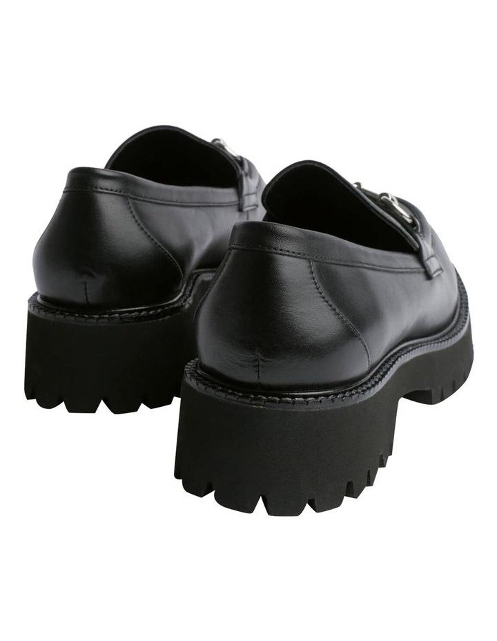 Greer Black Sheep Nappa Casual Shoes image 6