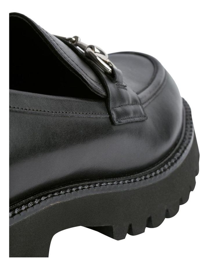 Greer Black Sheep Nappa Casual Shoes image 7