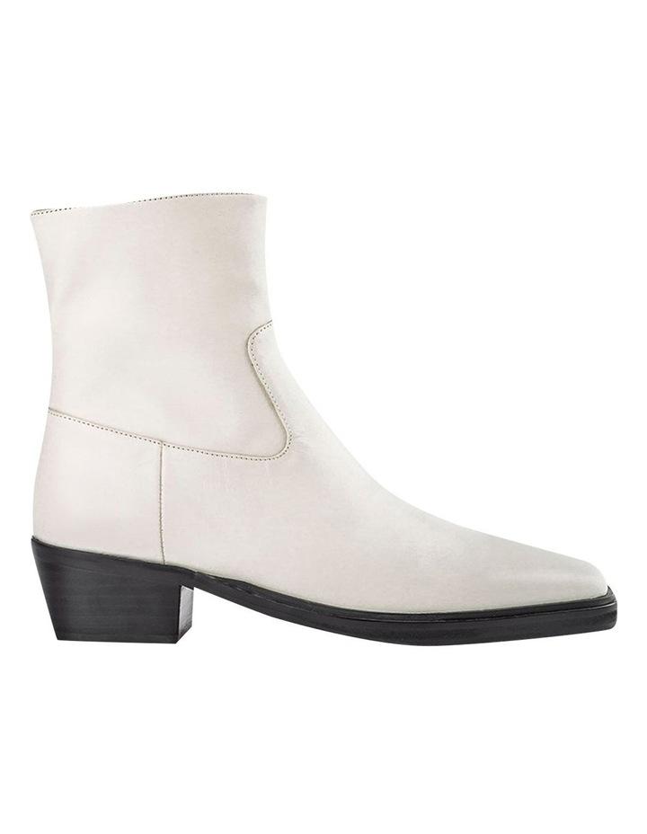 Mercury Dove Capretto Ankle Boots image 1
