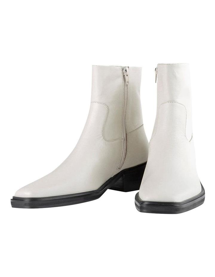Mercury Dove Capretto Ankle Boots image 3
