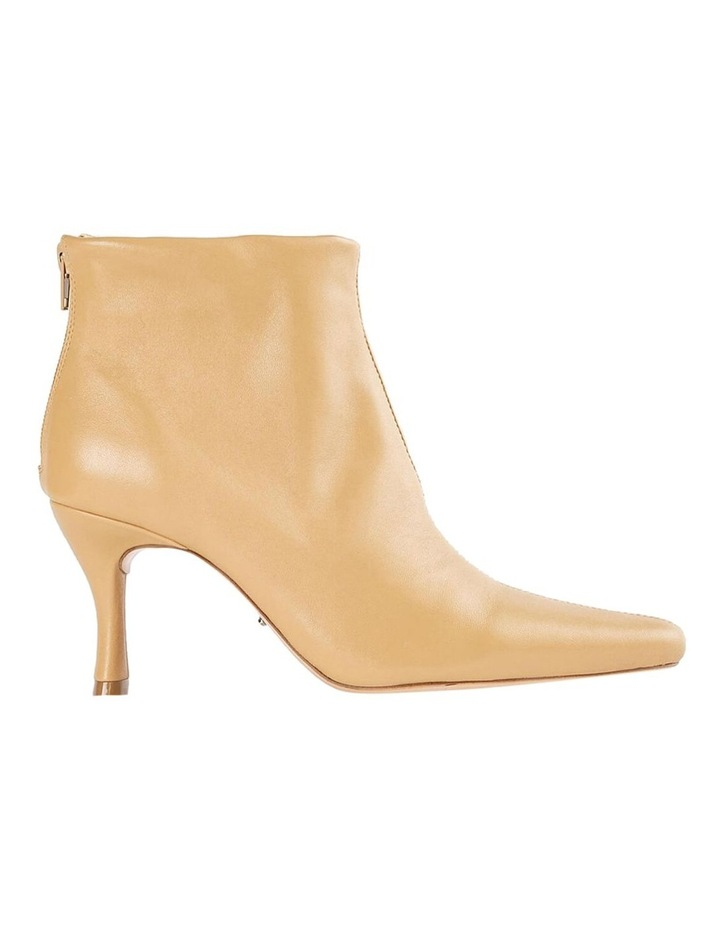 Kossi Honey Nappa Ankle Boots image 1
