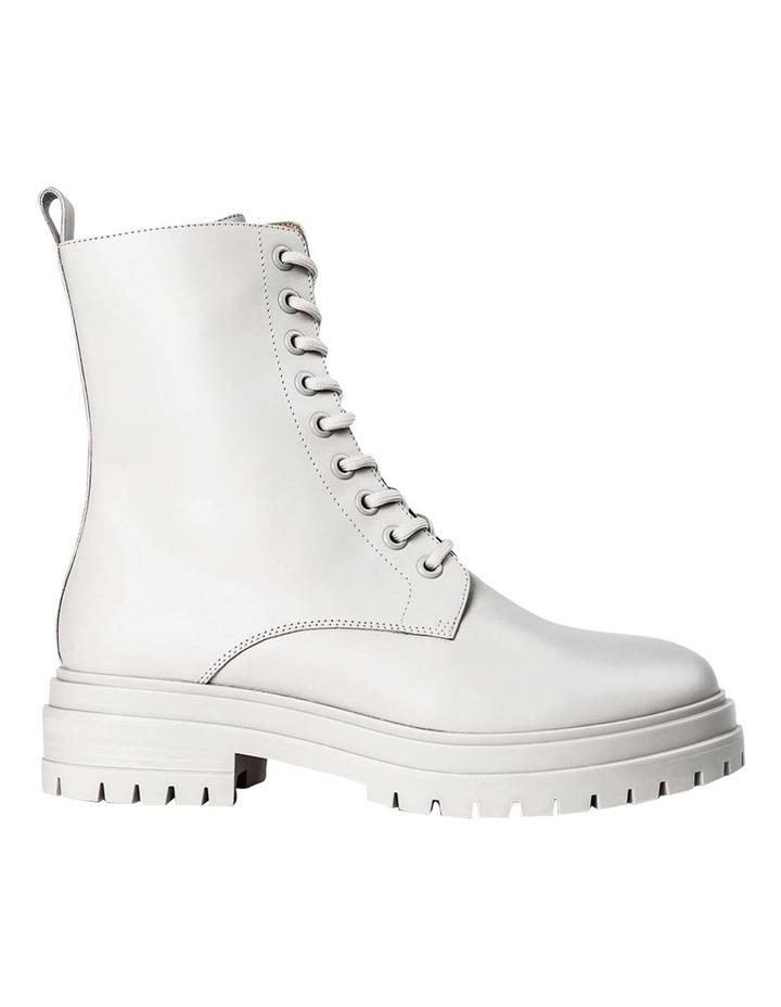 Wya Milk Capretto Ankle Boots image 1